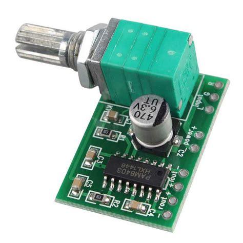 Pam8403 Pam 8403 2 X 3w Digital Power Lifier Module 6 pam8403 5v 2 channel usb power audio lifier board 3w x