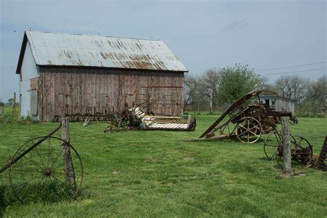 Barn Yard my barn yard