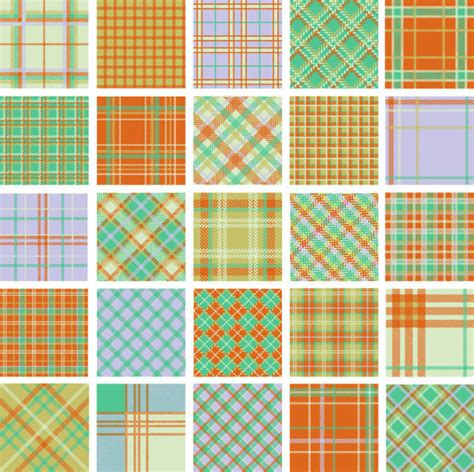 plaid pattern font free plaid pattern vector 01 vector floral vector
