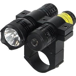 bsa optics tactical weapon red dot laser with flashlight