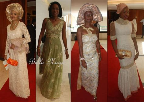 pictures of bridesmaidgown on bellanaija pin bella naija catch a fire style inspiration pinterest