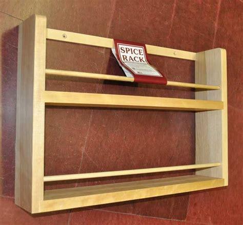 Wooden Spice Rack Shelf wooden spice rack or soap shelf wood projects