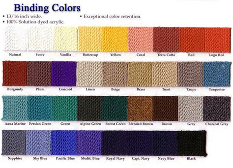 Awning Colours by A Variety Of Awning Styles Dean Custom Awnings