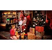 Santas Home  Kakslauttanen