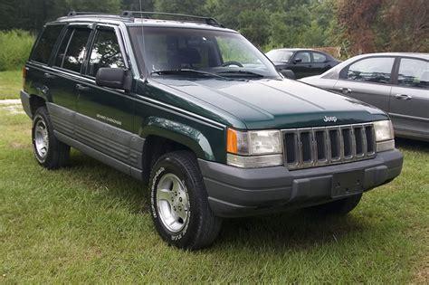 koenigsegg laredo 1998 jeep grand cherokee overview cargurus
