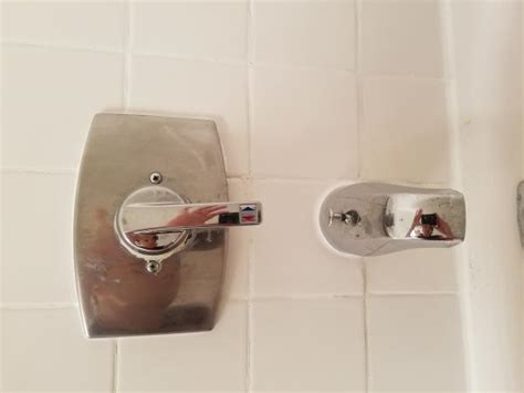 American Standard Shower Handle Removal american standard shower handle removal doityourself