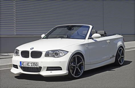 Ac Akari 1 2 Pk Second ac schnitzer brings out second bodywork kit for 1 series bmw