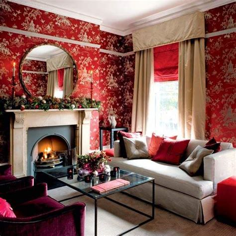 red home decor 51 red living room ideas ultimate home ideas