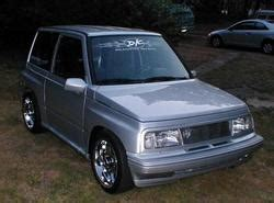 droppeddownlow 1995 geo tracker's photo gallery at cardomain