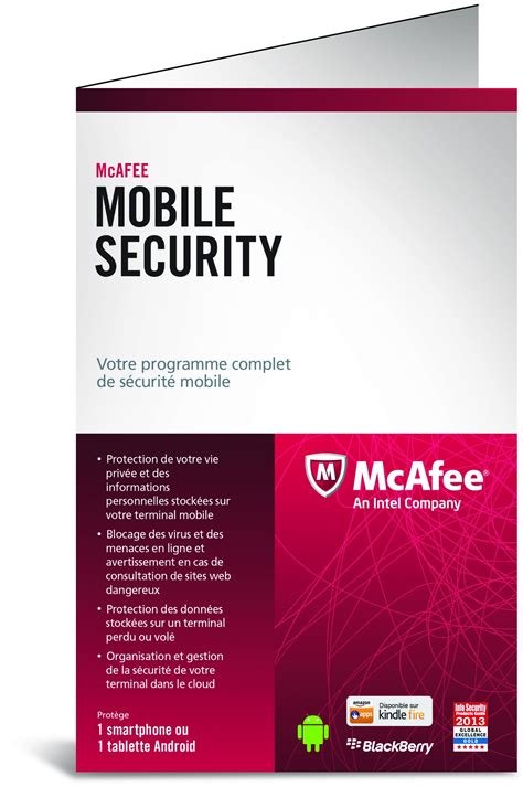 antivirus mcafee mobile security 2014 para tablets y