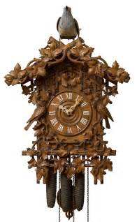 Modern Coo Coo Clock by Modern Coo Coo Clock 4457