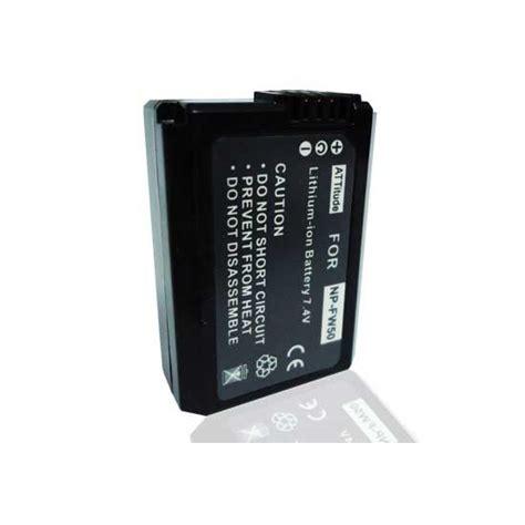 Batere Kamera harga baterai np fw50 kamera sony a6000 sony a6300 sony