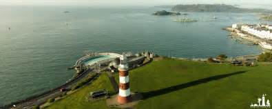 Sound City Cabinet Plymouth S Smeaton S Tower Symbol Of Britain S Ocean City