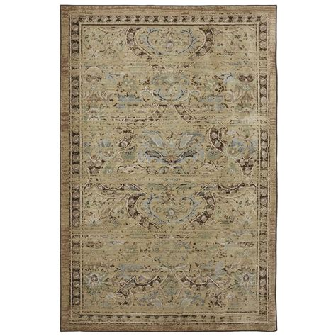 rugs guide edison ave 8 x 11 area rug 592788 rugs at sportsman s guide