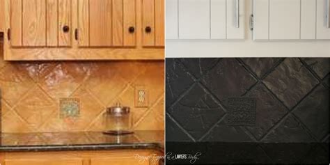 breathtaking painted backsplash pics inspiration andrea outloud