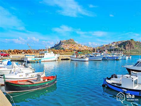 porto isola rossa affitti isola rossa per vacanze con iha privati