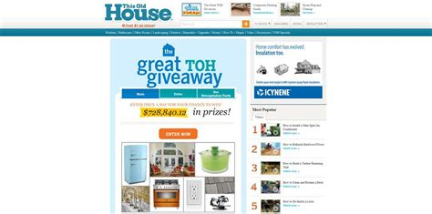 Smart Home Giveaway Winner - when is announcement on hgtv 2015 sweepstakes winner autos post