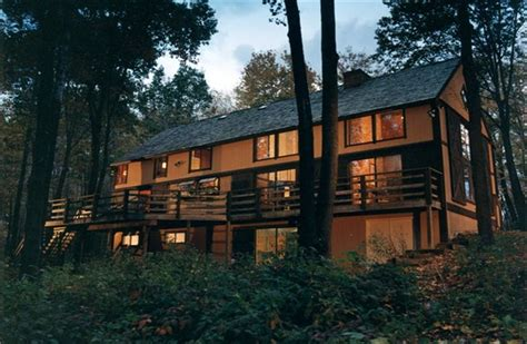 Cabin Rentals Near Pittsburgh by Large Rustic Lodge Located Adjacent To Vrbo