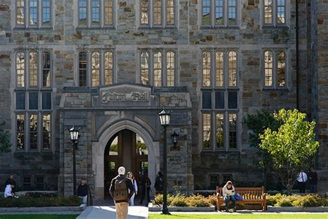 Boston College Part Time Mba Concentrations by Calling All Carroll Boston Applicants 2016 Intake
