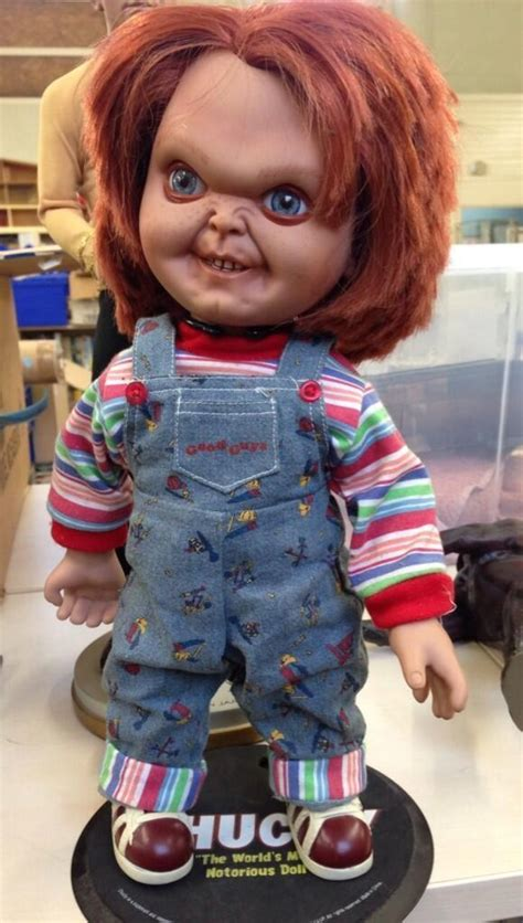 chucky house chucky doll house 28 images mad bad downright strange