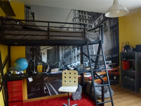 chambre york garcon chambre ado york gar 231 on fashion designs