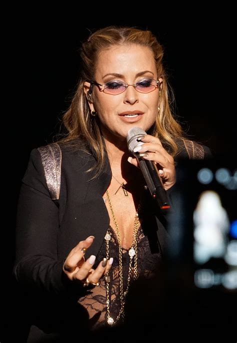 country music artists from europe anastacia wikipedia