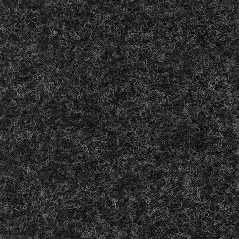 nadelvlies teppich nf garant nadelfilz nadelvlies farbe 1612 schwarz grau