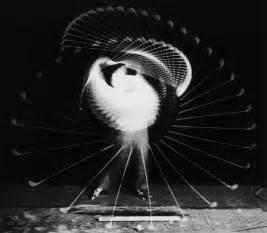 the reel foto harold eugene edgerton in the blink of an eye