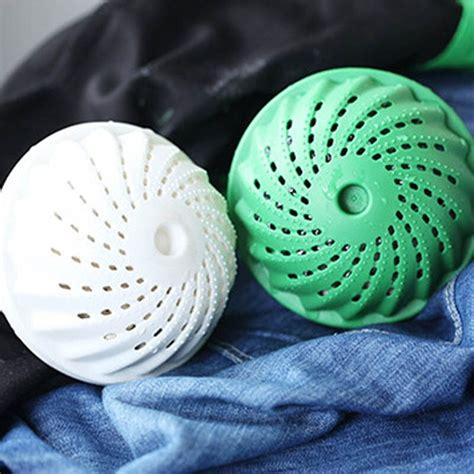 magic eco laundry ball wash clothes washing ball eco