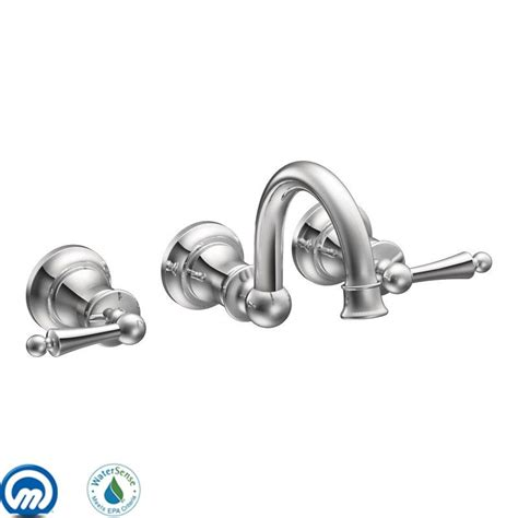 faucet ts416 in chrome by moen