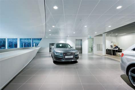 Audi Media Centre by Audi Centre Abk