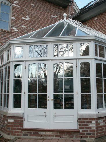 bay kitchen conservatory town country conservatories