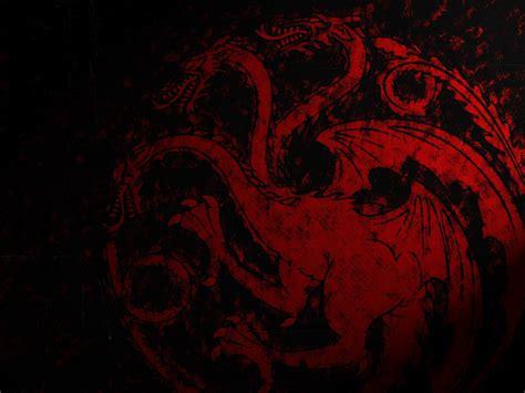 haus targaryen house targaryen of thrones wallpaper 23272949