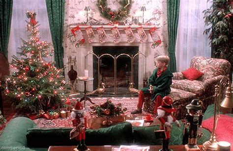 home alone gif christmas discover share gifs