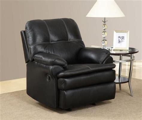 Black Rocker Recliner Chair 1000 Ideas About Rocker Recliner Chair On