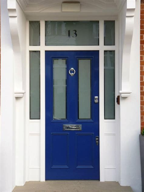 Royal Blue Front Door 1000 Images About Front Door On