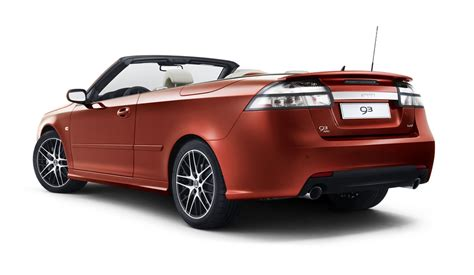 saab convertible 2016 limited edition saab convertible celebrates first year of