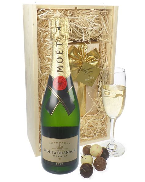 moet et chandon gift set gift ftempo