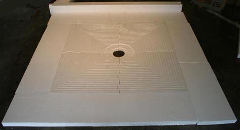 bathroom tile underlayment prova shower systems the premier waterproofing membrane
