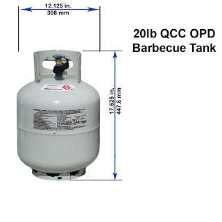rv propane tanks, sizes, and openrange rv's big change