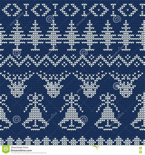 free sweater pattern background ugly sweater pattern stock vector illustration of