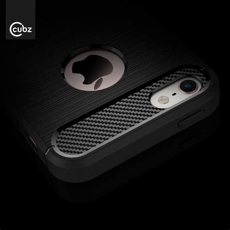 Ipaky Carbon Iphone 5 husa iphone 5 5s se cubz ipaky series carbon blue
