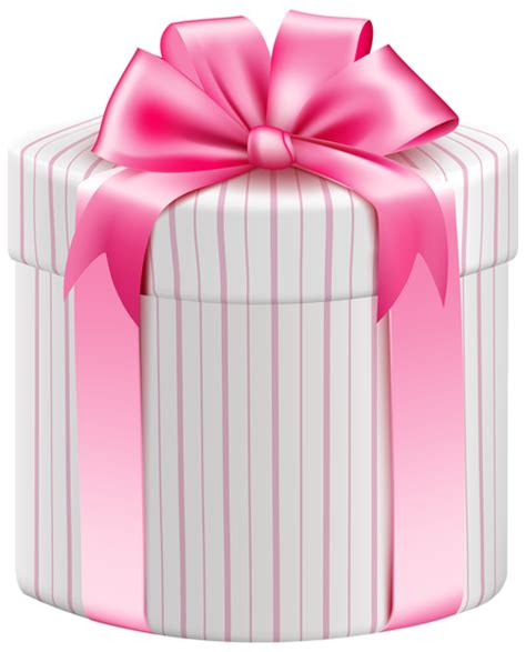 imagenes png regalos white striped gift box png clipart image planner