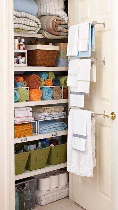 bathroom linen storage ideas best 20 small linen closets ideas on pinterest bathroom