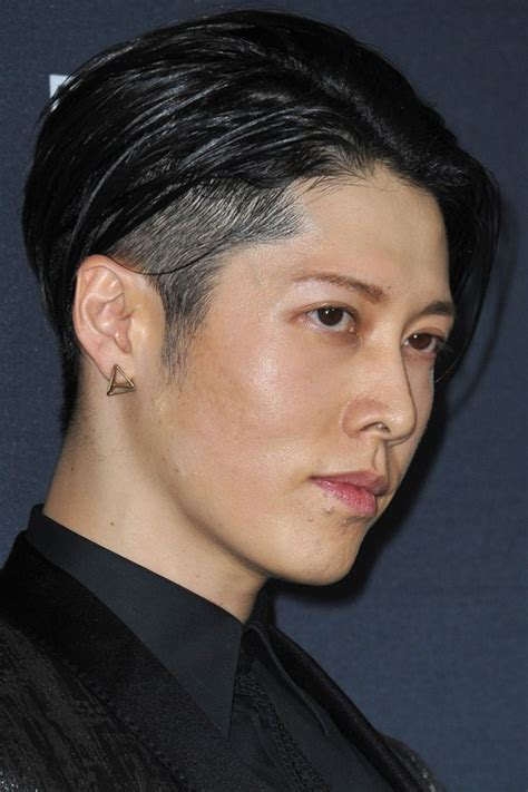 Asian Undercut Hairstyle by 40 Brand New Asian Hairstyles