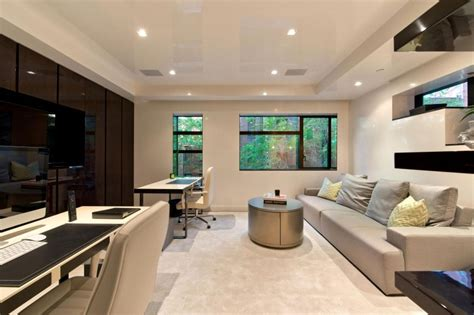 Modern Homes Interiors by Stunning Modern Townhouse Living Homedsgn