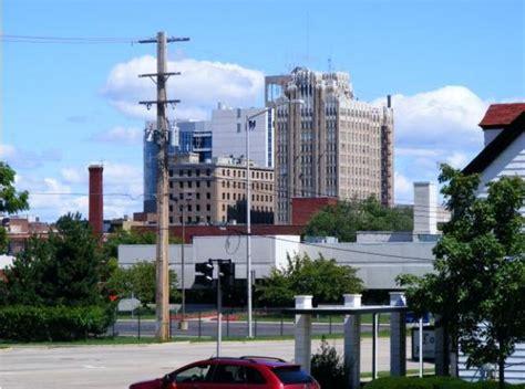 pontiac fascism and resistance voice of detroit