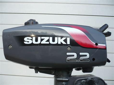 Suzuki Dt 2 Gebrauchte 2 Takt Aussenbordmotore