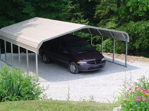 tettoie in metallo carport qualche idea per riparare la tua auto idee