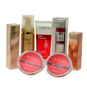 Eyeshadow Ponds send luxurious pond s cosmetics cosmetics to india
